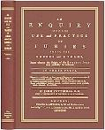 Enquiry into the Use and Practice of Juries among the Greek and Romans From Whence the Origi...