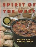 Spirit of the West Cooking from Ranch House and Range