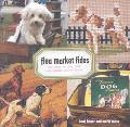 Flea Market Fidos The Dish on Dog Junk and Canine Collectibles
