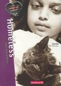 Homeless: Sunita (Wild at Heart, Book 2)