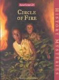 Circle of Fire (American Girl History Mysteries)