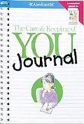 Care & Keeping of Me The Body Book Journal