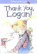 Thank You, Logan!