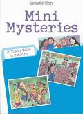 Mini Mysteries 20 Tricky Tales to Untangle