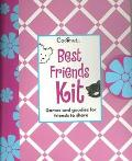 Coconut Best Friends Games and Goodies for Friends to Share