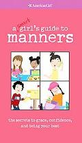 Smart Girl's Guide To Manners