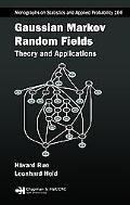 Gaussian Markov Random Fields Theory And Applications