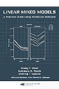 Linear Mixed Models A Practical Guide Using Statistical Software