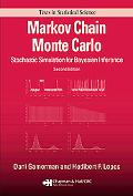 Markov Chain Monte Carlo Stochastic Simulation for Bayesian Inference
