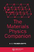 Materials Physics Companion