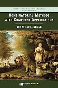Combinatorial Methods With Applications