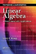 Linear Algebra A Bridge Approach
