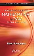 Introduction to Mathematical Logic