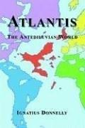 Atlantis The Antediluvian World