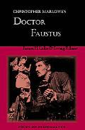 Christopher Marlowe's Doctor Faustus