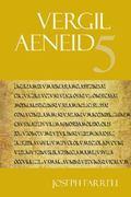 Vergil : Aeneid Book V