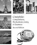 Cinephile Compositions Oral Prod Pb