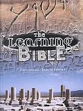 Learning Bible Contemporary English Version