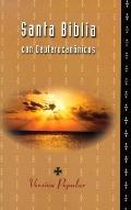 Santa Biblia Con Deuterocanonicos