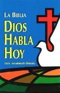 VP la Biblia Dios Habla Hoy : Interconfessional Reference Edition