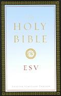 Holy Bible English Standard Version