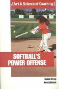 Softball's Power Offense