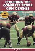 Coaching the Complete Triple Gun Offense