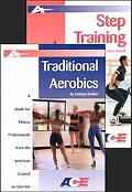 Traditional Aerobics & Step Training