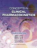 Concepts in Clinical Pharmacokinetics, 4th Edition