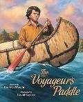 Voyageurs Paddle