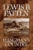 Hangman's Country (Center Point Premier Western (Large Print))