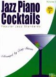 Jazz Piano Cocktails * Volume 3 with CD