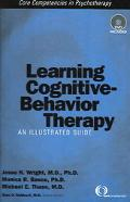 Learning Cognitive-Behavorial Therapy An Illustrated Guide