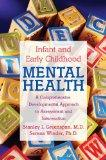 Infant and Early Childhood Mental Health: A Comprehensive, Developmental Approach to Assessm...