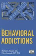 Behavioral Addictions Casebook