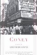 Coney A Novel