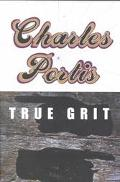 True Grit A Novel