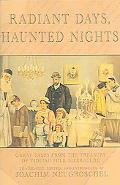 Radiant Days, Haunted Nights Great Tales from the Treasury of Yiddish Folk Literature