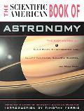 Scientific American Book of Astronomy