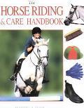 Horse Riding & Care Handbook