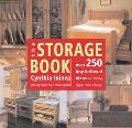 Storage Book Over 250 Inspirational Ideas for Stylish Home Storage