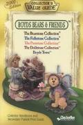 Boyds Bears and Friends: 2001 Edition - Checker Bee Publishing - Paperback - 6TH