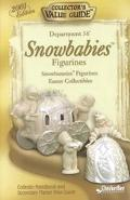 Department 56 Snowbabies Figurines: Snowbunnies Figurines Easter Collectibles (Collector Han...