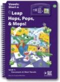 Leap Hops, Pops and Mops