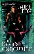 Devil's Concubine, the
