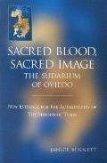 Sacred Blood Sacred Image