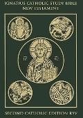 Ignatius Catholic Study Bible New Testament