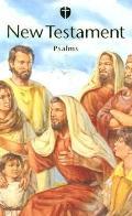 Economy New Testament With Psalms Holman Christian Standard Bible