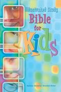 Illustrate Study Bible for Kids Holman Christian Standard Bible
