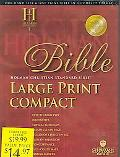 Holy Bible Holman Christian Standard Reference Bible, Burgundy, Bonded Leather